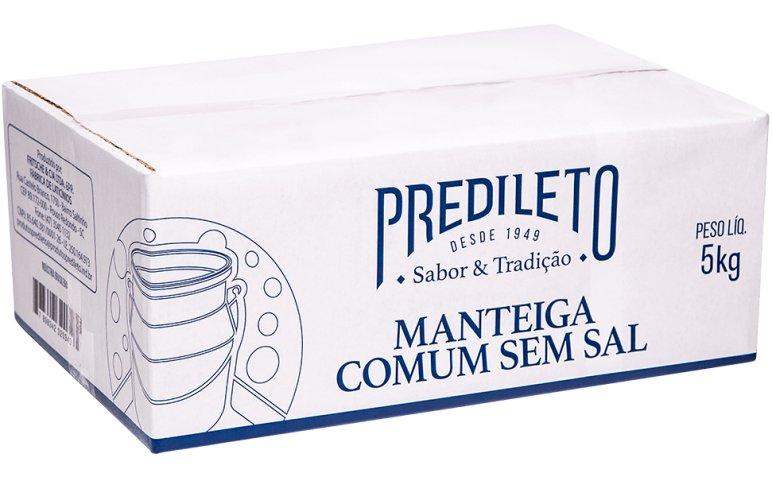 MANTEIGA COMUM SEM SAL - Foto 3
